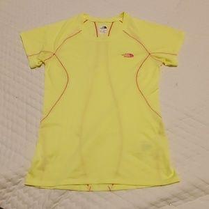 North Face Flashdry Shirt